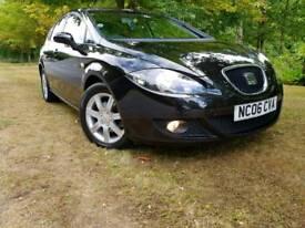 For sale!!! Seat Leon 1.6 petrol manual
