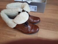 Gabor Ladies Boot Size 5