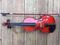 Stentor Student 1 Half Size Violin Complete Outfit