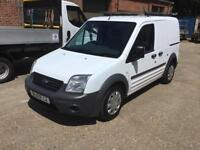 Ford transit connect 2010 76000 miles from new