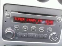 alfa romeo 159 CD PLAYER STEREO radio