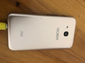 Alcatel Pixi 4 (BOXED) Mobile Phone for Sale £28 (locked to Tescos)
