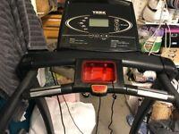YORK FITNESS - Treadmill / Running machine - in good working order - very good running machine - £75