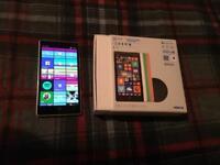 Nokia Lumia 930 4G UK SIM-Free Smartphone - Green (Windows, 5-inch, 32 GB)