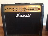 Marshall Valvestate Guitar Amp 100w