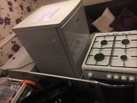 Cooker/fridge/washing machine all 3 for sale cheap