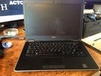 Dell Latitude E7440 Intel Core i5 2.5Ghz 4th gen 8gb Memory 256 MSATA Hard Drive