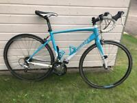 Giant Avail Racing Bike size medium