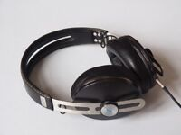 Sennheiser Momentum 2.0 wired over ear headphones / earphones with microphone mic and control