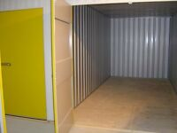 Self Storage Space to Rent