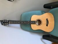 BABY TAYLOR ACOUSTIC GUITAR FOR SALE £210 BELFAST