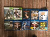 Blu-ray Xbox mini bundle