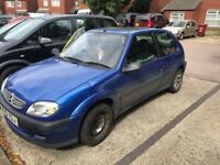 CITREON SAXO**OFFERS