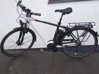 kalkhoff agutta electric bicycle