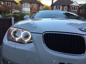 BMW 3 Series coupe Immaculate condition