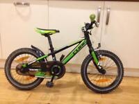 Kids Cube 160 Bike