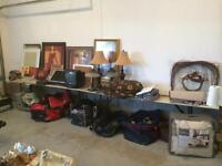 Yard sale May 23