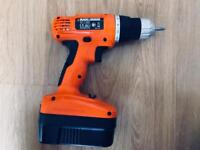 Drill ( 18V ) Cordless (to rent)