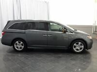 2011 Honda Odyssey Touring w/DVD