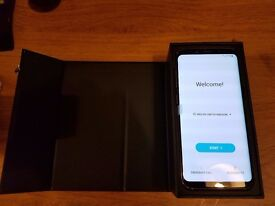 Samsung Galaxy S8 - Vodafone 64gb Orchid Gray