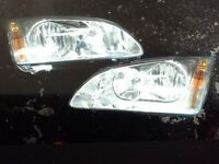 Ford focus lights for MK 2 2005-2008