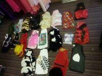 joblot fancy dress costumes 600+ items business children's wholesale