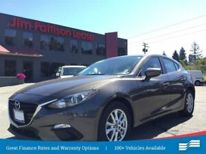 2014 Mazda MAZDA3 SPORT GS-SKY w/Nav, alloys + more