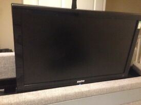 26' Tv (Read description)
