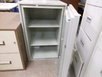 chubb document fire resistant locking cabinet. lock away your precious tools. can deliver