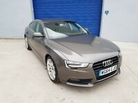 AUDI A5 2.0 TDI ULTRA SE TECHNIK SPORTBACK 5dr **ONE OWNER**FULL AUDI HISTORY**LOADS OF EXTRA**