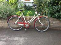 Pashley Britannia town bike