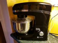 Homegear mixer
