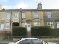 1 BED TERRACE TO LET IN EAST BOWLING