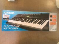 Casio CTK 1150 electronic keyboard