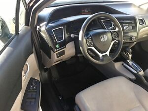 2013 Honda Civic LX *HEATED SEATS* Kitchener / Waterloo Kitchener Area image 9