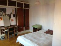 short term 2 double rooms free inc. bills & internet