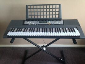 Yamaha EZ-200 Electric Keyboard