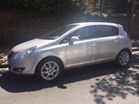 Vauxhall Corsa 1.2 i 16v SE 5dr