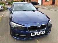 BMW 116 SE