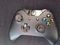 Xbox one controller (has drift)