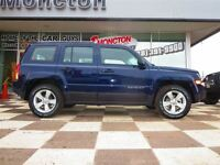 2015 Jeep Patriot Sport Low KM's Great Price
