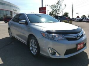 2012 Toyota Camry Hybrid XLE - *SALE PENDING* Incredible Fuel-Ef
