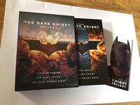 The Dark Knight Trilogy - Limited Edition 6disc