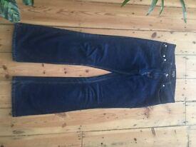 Polo Ralph Lauren Lady's Jeans
