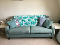 3 seater sofa from made . com