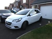 Selling Vauxhall Corsa 1.2 petrol , 2015 Reg. 3200mil Just!! Look like new car!!! 5500£. Have D Cat