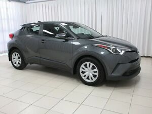 2019 Toyota C-HR LOOKING FOR SUV? HERE IS THE BEST DEAL FOR YOU!