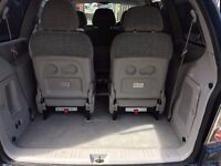 Hyundai Trajet Diesel 7 Seater People Carrier