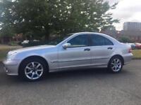 Mercedes c180 2004 lpg has full year mot fab not 320d e220 c200