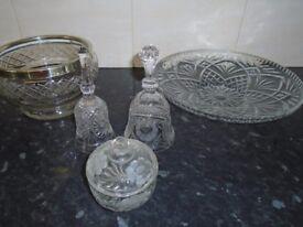 5 stunning crystal items